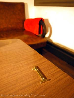 Lamp Cafe◇店内