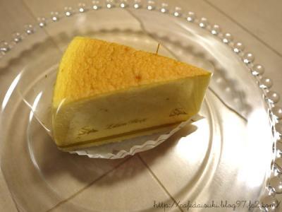 リリエンベルグ◇チーズケーキ