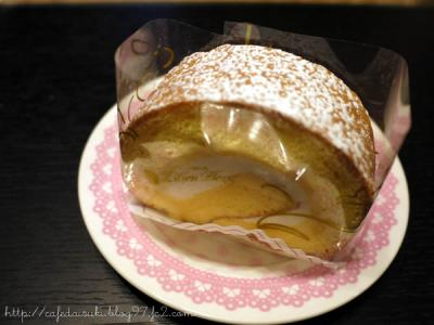 リリエンベルグ◇リリエンベルグのロールケーキ