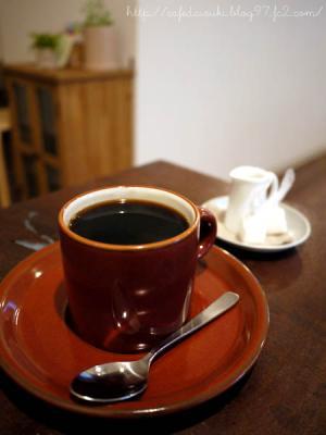 sawa cafe◇ブレンド