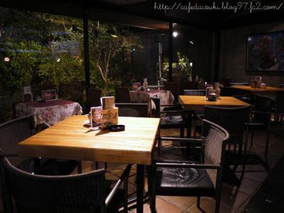 サザコーヒー 本店◇店内