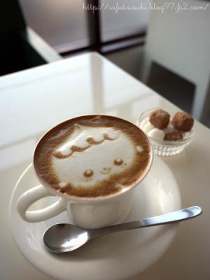 Cafe suave◇カプチーノ