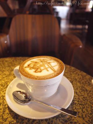 TARO CAFE◇キャラメルラテ