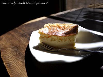 トムネコゴ◇チーズケーキ