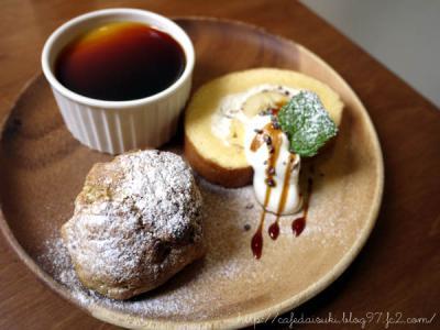 Tuuli◇きび砂糖プリンと焼き菓子のセット