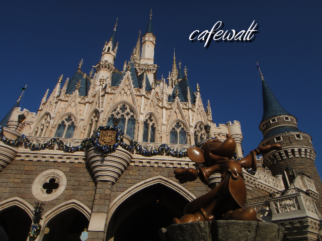 TDL christmas 2013 castle 4