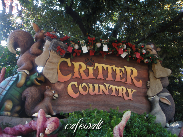 TDL Christmas2013 Critter country 1