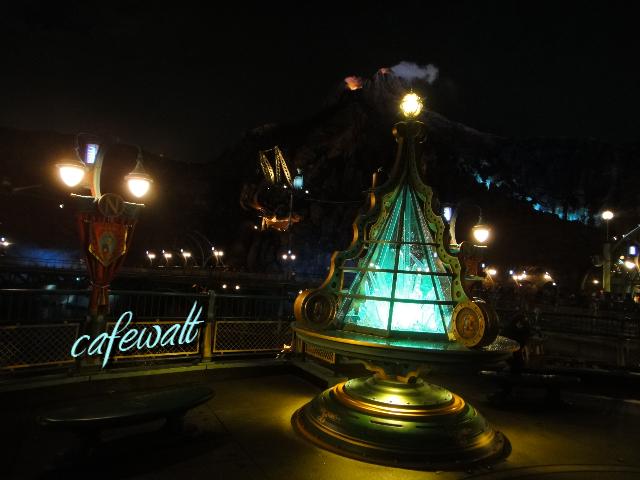 Mysterious Island Christmas 2013-2