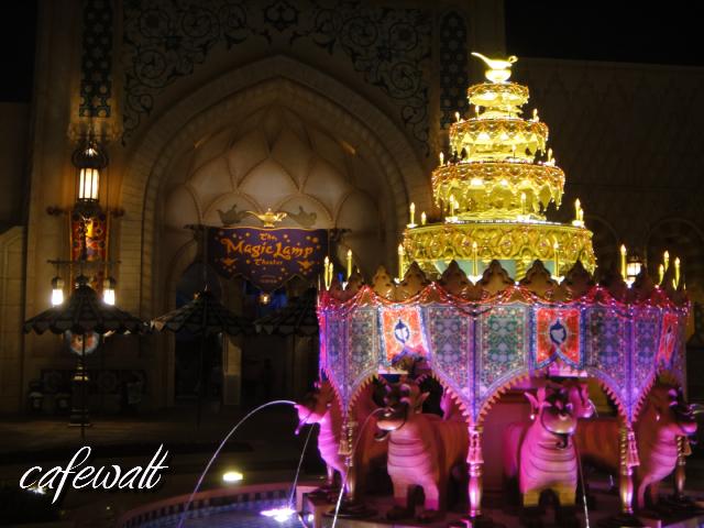 TDS Arabian Coast Christmas 2013-3