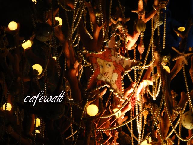 TDS Ariel Christmas tree 2013-3