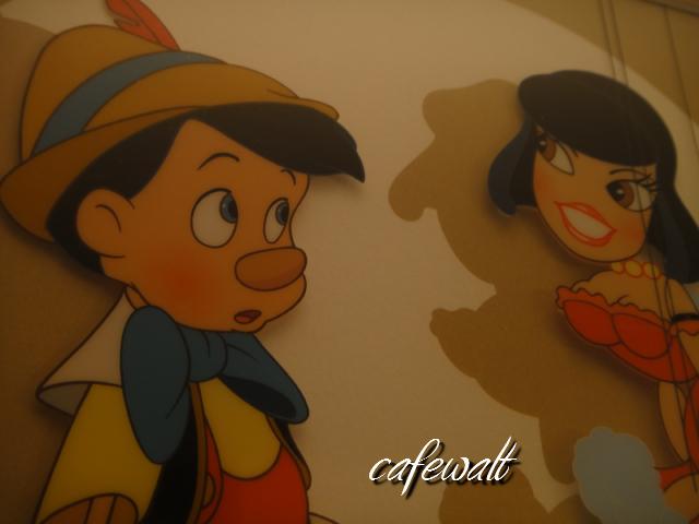 Pinocchio & Marionette 5