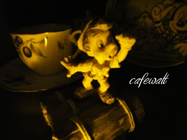 Pinocchio music box 2