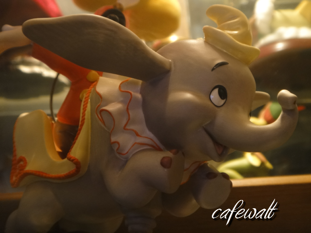 WDCC Dumbo Ride 1