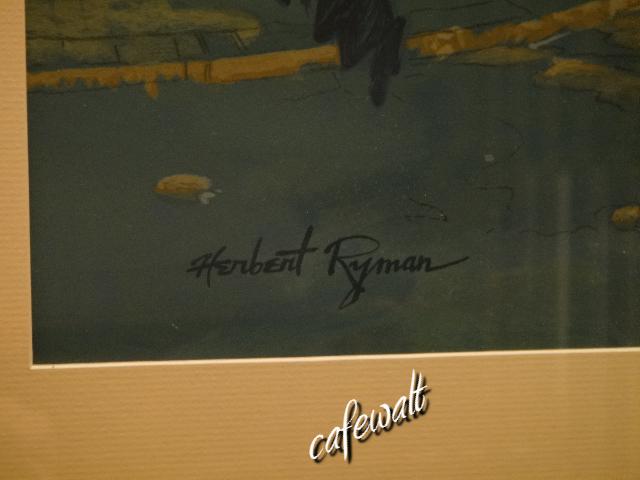 CINDERELLA CASTLE (Harb Ryman) 4
