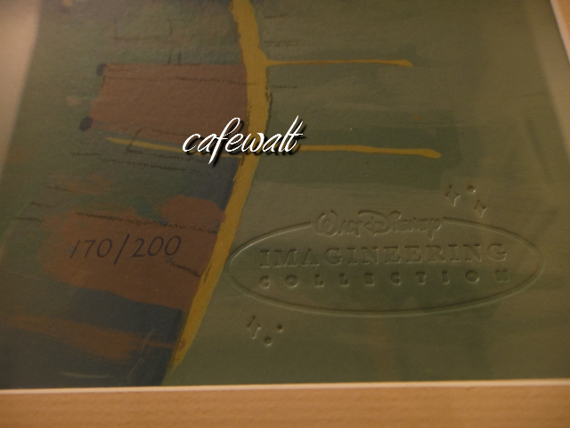 CINDERELLA CASTLE (Harb Ryman) 5