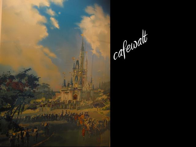 CINDERELLA CASTLE (Harb Ryman) 8