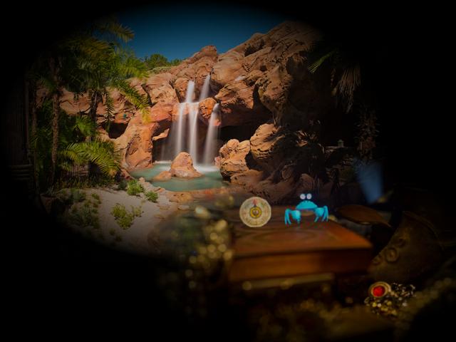 マジックキングダム ニュー・ファンタジーランド 4