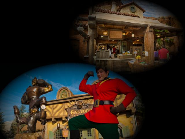 マジックキングダム ニュー・ファンタジーランド 5