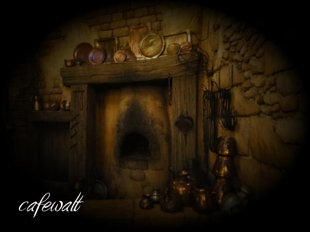 アラビアンコーストの石窯 3