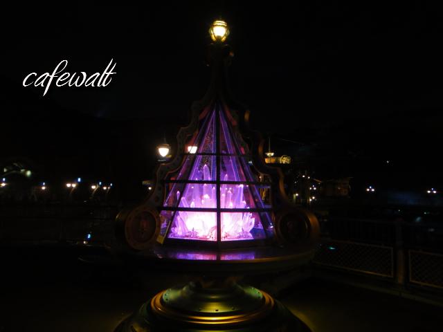 ミステリアスアイランド クリスマスツリー(水晶)
