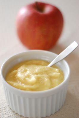 りんごバター2