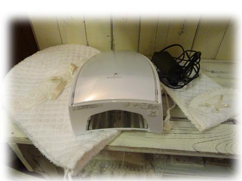 紫外線ボックスカバー-2