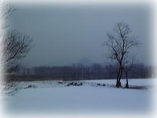 雪景色2.9
