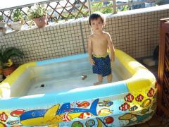 大きいプール1
