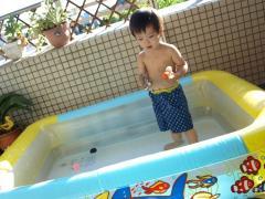 大きいプール2