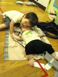 TsubakiとOhki
