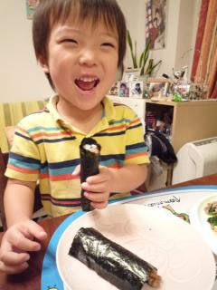 納豆巻き好き