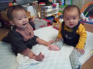 Ohki & Momo
