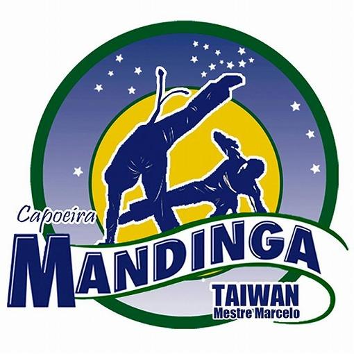 CAPOEIRA MANDINGA TAIWAN