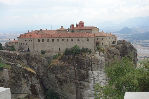 アギオス・スティファノス修道院
