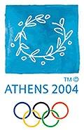 アテネオリンピック2004