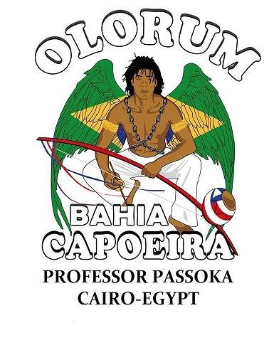 OLORUM BAHIA CAPOEIRA