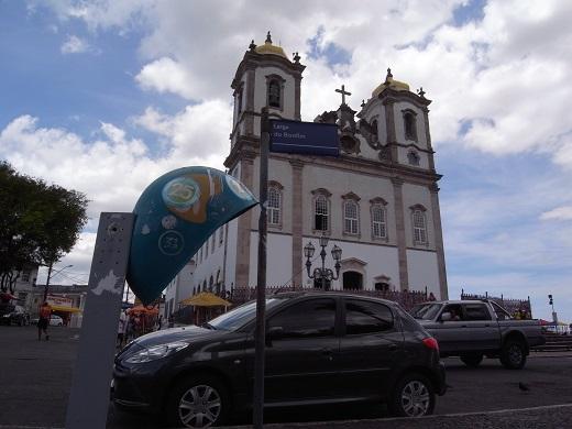 ボンフィン教会