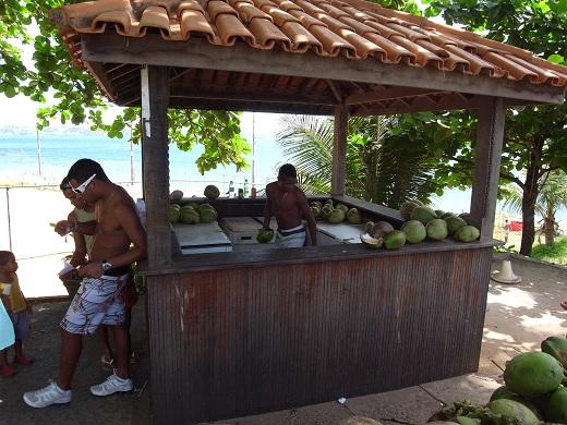 ココの屋台