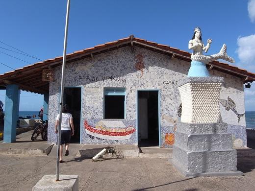 Casa de Yemanja