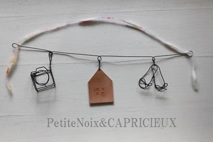 PetiteNoix & CAPRICIEUX