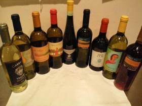 南イタリアワイン 白