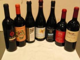 南イタリアワイン 赤