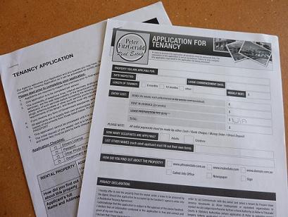 申し込み用紙
