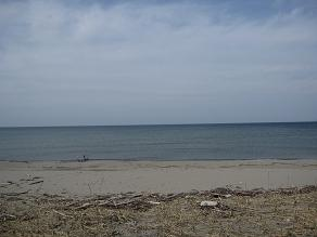 4.9 歌棄海岸①