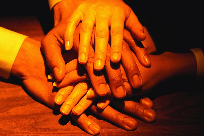 20140930 five hands