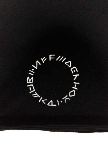 Back circle