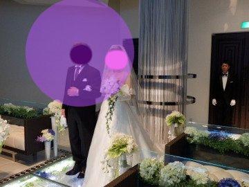 梢結婚式1
