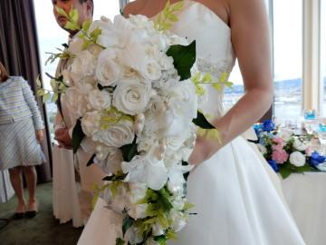 梢結婚式3