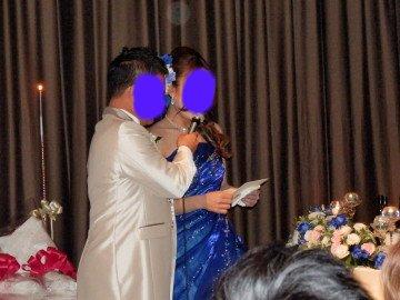 梢結婚式4