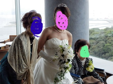 梢結婚式5